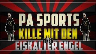 PA Sports - Kille mit den Lines (Album Version)