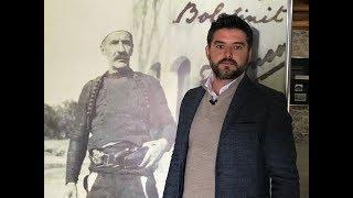 Gjurmë Shqiptare   Historia E Panjohur E  Sa Boletinit