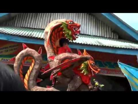 BACAKAN | NAGA DANGDUT ASL | DESA LOMBANG | Molah ning Limbangan