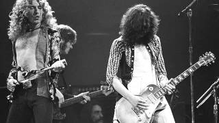 12. How Many More Times - Led Zeppelin live in Chicago (1/22/1975)