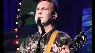 В Афгані часто снились вишні - Гурт ДОЛГ