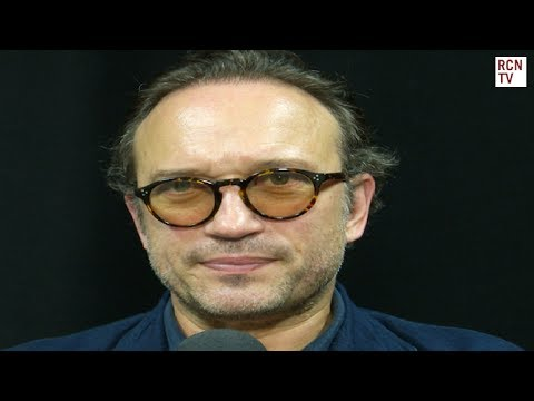 Alone In Berlin Director Vincent Perez Interview