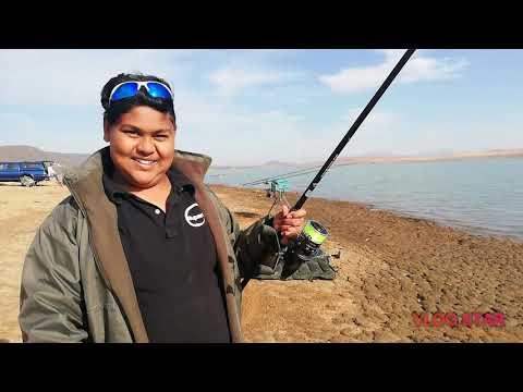 Superfish SA: Spioenkop Dam