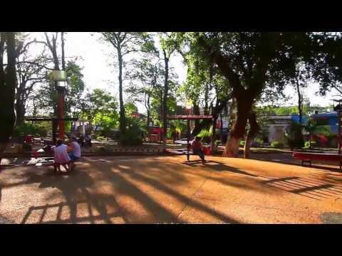 Ciudad de Caacupé es una ciudad de Paraguay y capital de Cordillera