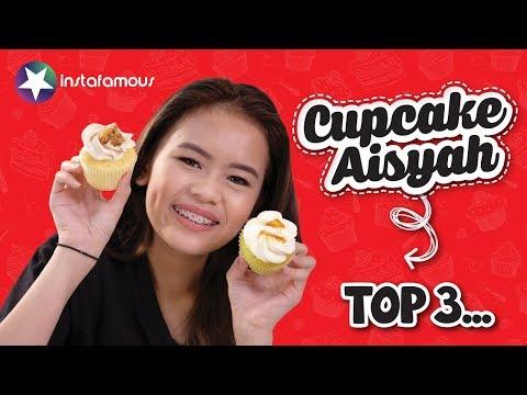 Top 3 Favourite Cupcake Aisyah Yang Anda Perlu (Dan Mesti!) Tahu - INSTAFAMOUS