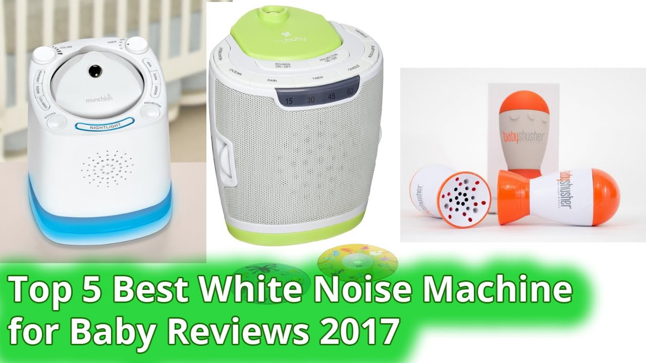 White Noise Sound Machine For Babies 2017 Womb Sounds And Heartbeat