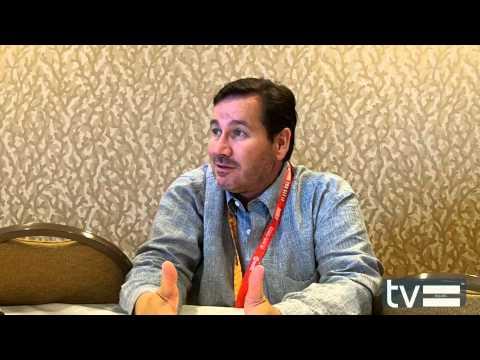 Arrow (CW): David Nutter Interview - Comic Con 2012