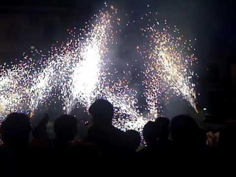 Festa Major Igualada - Cercavila del Sant