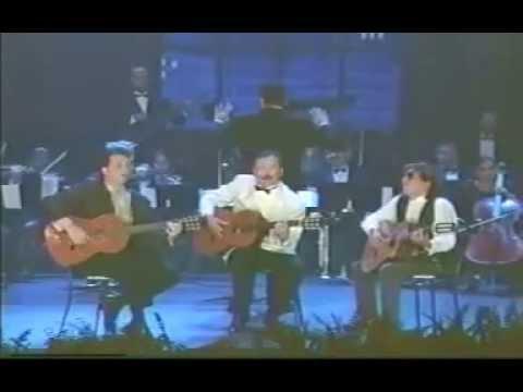 Emmanuel, Rubén Blades y José Feliciano   tú me haces falta mp3