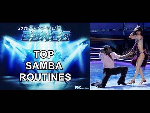Top Samba Routines