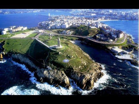 Spagna da amare: la Coruña - fascino, storia, tradizioni....