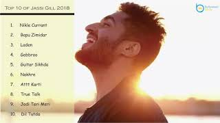 Jassi Gill Latest Songs 2018-19 | Top & Best Songs of Jassi Gill Jukebox