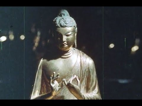 Buddhism in China (1972)