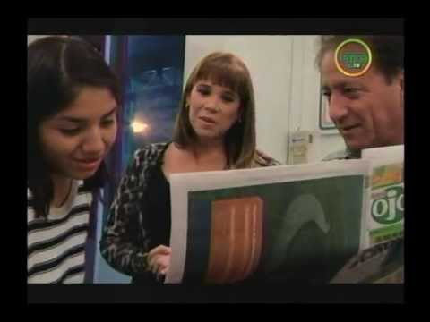 Adoptada por familia francesa, viene al Perú buscando a su madre. de YouTube · Duración:  45 minutos 34 segundos