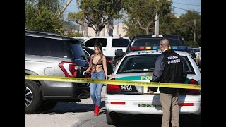 Miami-Dade police searching for 'brazen' shooters who opened fire at strip club