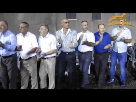 حفلة شاهين عواد طرعان