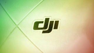 Презентация DJI