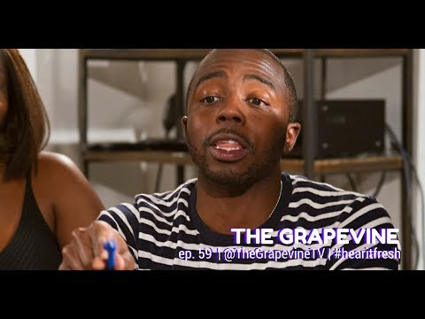 THE GRAPEVINE | Season 2 | Ep 59 (1/2) GOLD DIGGERS