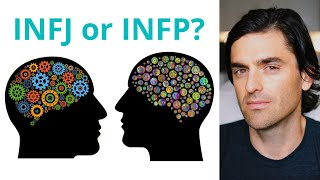 Download lagu INFJ vs INFP: What are the Differences?