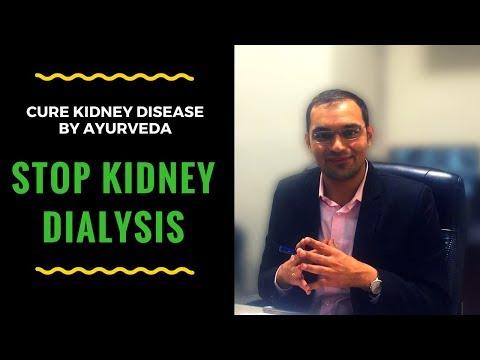 Best Ayurvedic Medicine for Kidney Disease   Cure Kidney Disease by Ayurveda