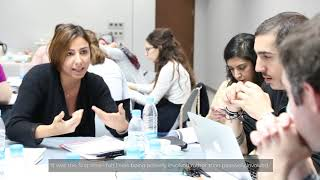 QualityRights Lebanon: investing in quality care and human rights in mental health