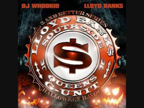 Lloyd Banks - Halloween Havoc - Year Of The Snake