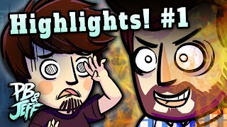 pb highlights funny moments 1