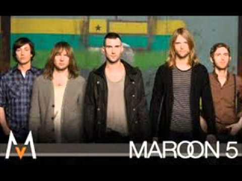 Maroon 5 - Last Chance