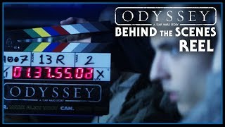 Odyssey: A Star Wars Story - Behind the Scenes Reel (2018 Fan Film)