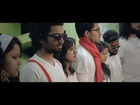 Sar Jo Tera Chakraye ( Beat box & A cappella Cover ) – Aflatunes II 4 Genre Mix
