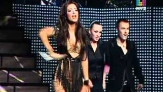 Ани Лорак - С первого взгляда (Концерт на МузТВ)