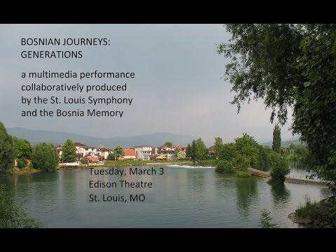 Bosnian Journeys: Generations
