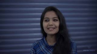 Sathiyama Naan Solluren Di | Female version | Priya Foxie (Cover)