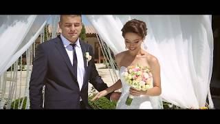 Свадебное видео Османа ве Заремы (PRESTIGE 2015)