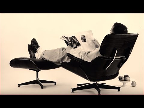 Charles & Ray Eames | The Henry Ford's Innovation Nation