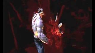 [Spécial] Vidéo Halloween : Splatterhouse (PS3)