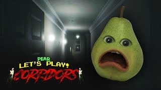 Pear is FORCED to Play - Corridors (P.T. Remake)