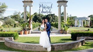 Marisol & Eduardo's Wedding