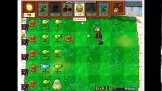 plants vs zombies part 4