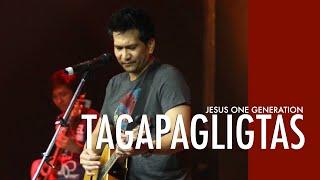 TAGAPAGLIGTAS Live (Lowe De Leon - Jesus One Generation)