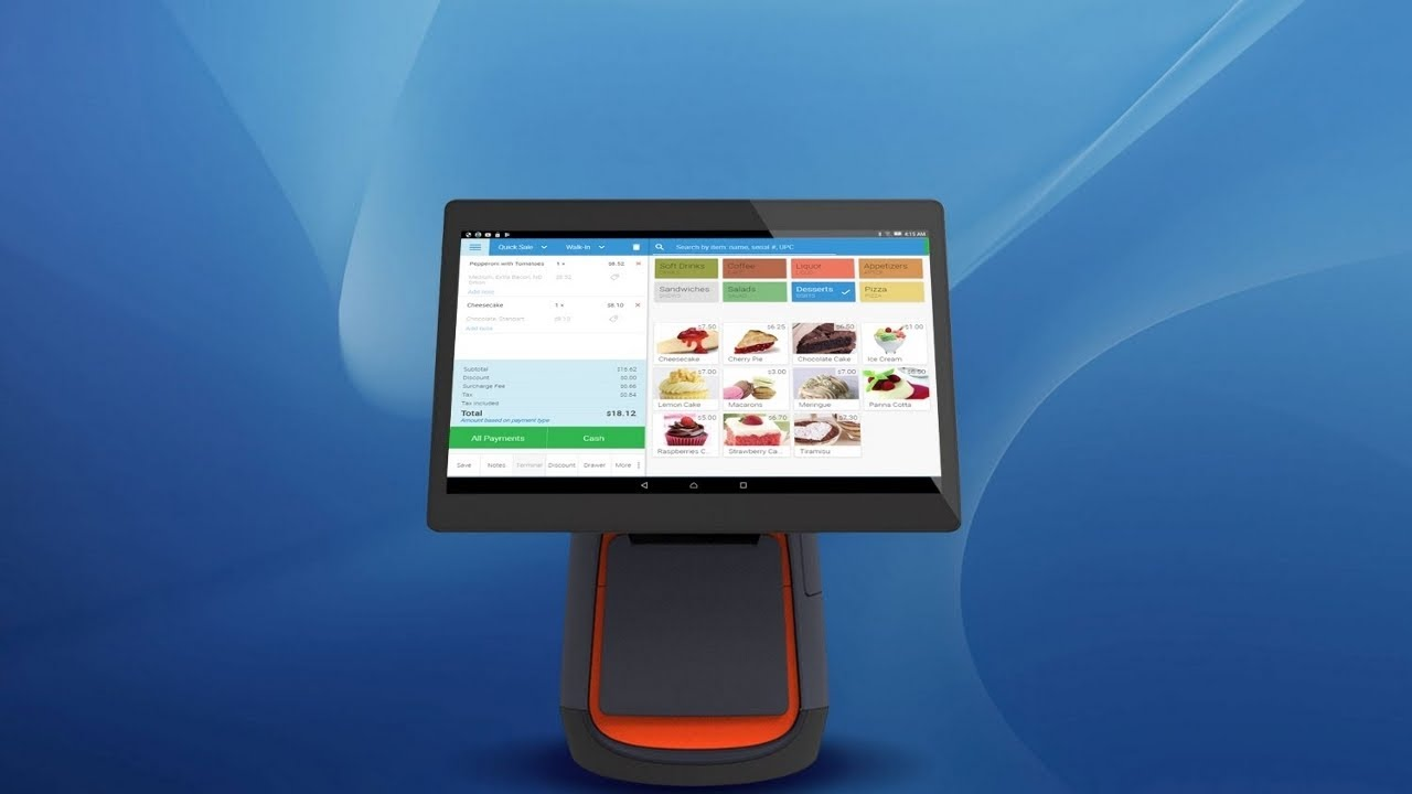 What is a POS System? | How to Choose a POS System | eHopper