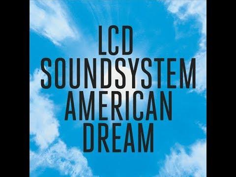 LCD Soundsystem - black screen