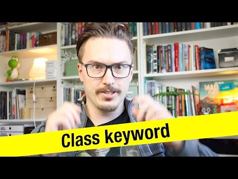 Class keyword - Object Creation in JavaScript P7 - Fun Fun Function