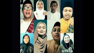 Syawal Menjelma - #SempoiTalents (Smule Cover)