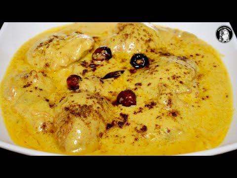 Beef Recipes- Kadhi Pakora Recipe