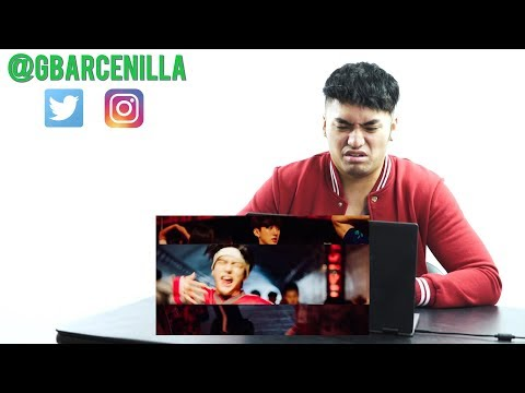 """Singer Reacts To  - Stray Kids """"My Pace"""" M/V - (Reaction Video) - @GBarcenilla"""