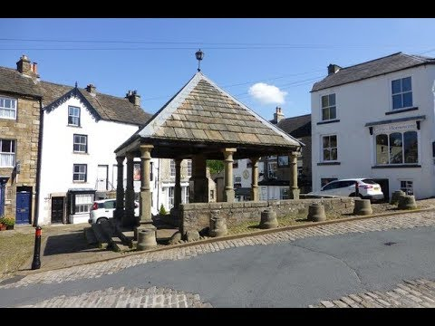 Places to see in ( Alston - UK )