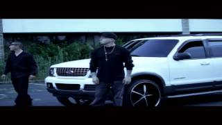 Movie Trailer For Movie Heavy Hustle/Count so much music video by E.V.A. Pro. Records Artist MC