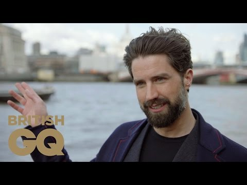 A Night and Day in London with Jack Guinness I Episode 3 - H
