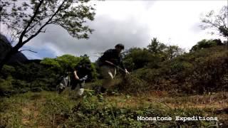 Sri Lanka: Knuckles Mountains Trekking